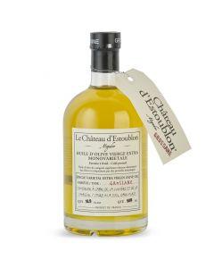 Huile d'Olive Vierge Extra Monovariétale - Grossane - 50 cl