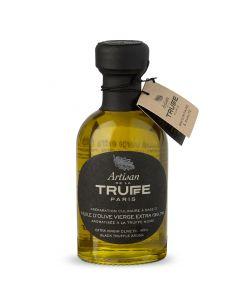 Huile d'Olive Vierge Extra Aromatisée à la Truffe Noire - 10 cl