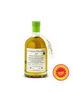 Huile d'Olive Vierge Extra A.O.P. Bio - 500 ml