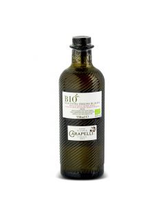 Huile d'Olive Vierge Extra Bio - 750 ml