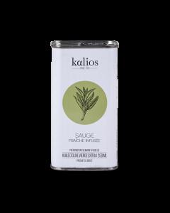 Extra Vierge Olijfolie met Salie - 250 ml
