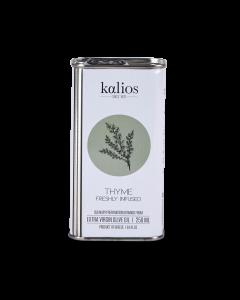 Extra Vierge Olifolie met Tijm - 250 ml