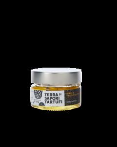 Miel aux Truffes d'Été - 120 g