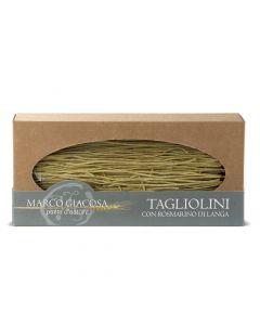 Tagliolini con Rosmarino di Langa - 250 g