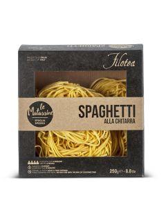 """Spaghetti alla Chitarra """"le Matassine"""" - 250 g"""