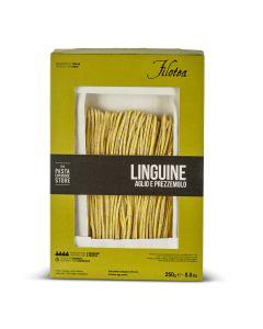 Linguine Aglio e Prezzemolo - 250 g