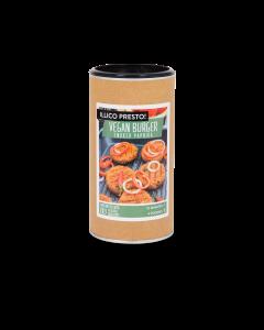 Vegan Burger Paprika Fumé - 200 g