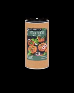 Vegan Burger Herbes Sauvages - 200 g
