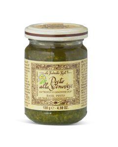 Pesto à la Génoise - 130 g