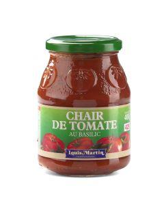 Chair de Tomate au Basilic - 400 g