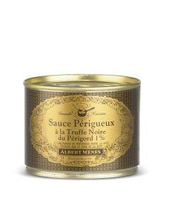 Sauce Périgueux à la Truffe Noire - 200 g