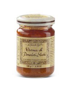 Crème van Zongedroogde Tomaten - 130 g
