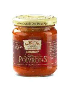 Délice de Poivrons - 180 g