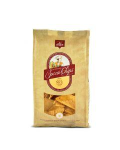 Socca Chips - 120 g