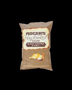 Chips Poivre & Sel - 150 g