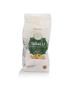 Taralli all Olio Extra Vergine d'Oliva - 250 g