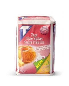 Sucre Très Fin - 1 Kg