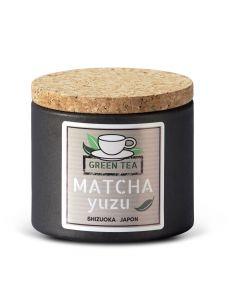 Matcha & Yuzu Groene Thee - 20 g