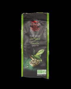 Thé Vert Bio Cru Naturel - 100 g
