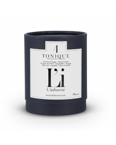Infusie 4 Tonique - 80 g