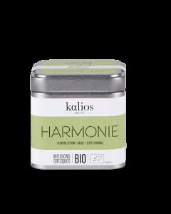 Bio Infusie 'Harmonie' - 30 g
