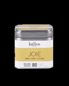 Bio Infusie 'Joie' - 30 g