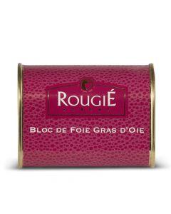 Bloc de Foie Gras d'Oie - 145 g