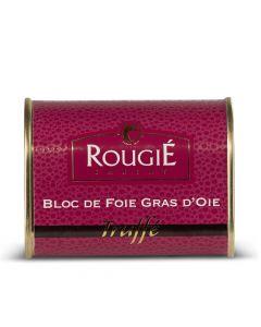 Bloc de Foie Gras d'Oie Truffé - 145 g