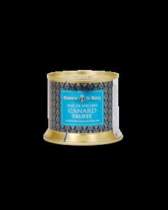 Bloc de Foie Gras de Canard Truffé - 150 g