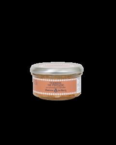 Terrine de Pintade aux Pommes et Calvados - 140 g