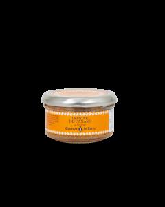 Terrine van Eend met Sinaasappellikeur - 140 g