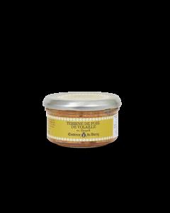 Terrine de Foie de Volaille au Banyuls - 140 g