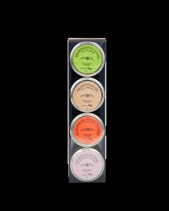 Farandole de Rillettes - 4 x 50 g