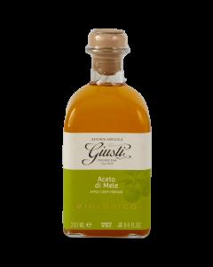 Vinaigre de Cidre de Pommes Bio - 250 ml