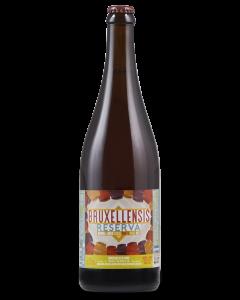 Bière Bruxellensis Reserva - 75 cl
