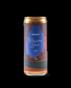 Bier Cascara Sour - 33 cl