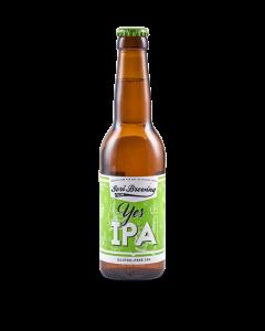 Bier Yes Ipa - 33 cl