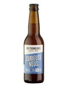 Bière Curieuse Neus - 33 cl