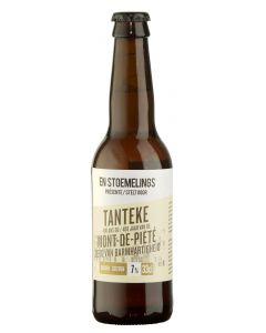 Bière Tanteke - 33 cl