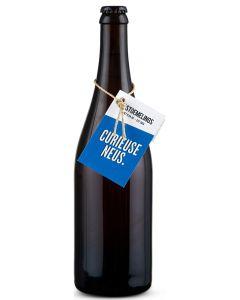 Bière Curieuse Neus - 75 cl