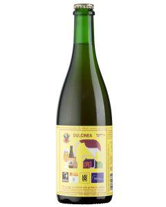 Bière Blonde Dulcinea - 75 cl
