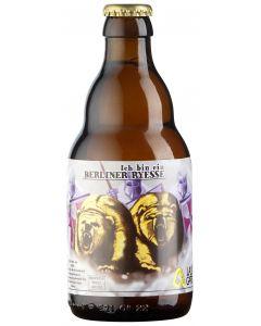 Bière Berliner Weisse - 33cl