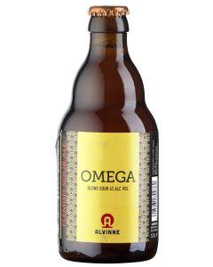 Bière Blonde Omega - 33 cl
