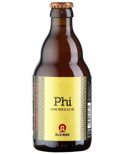 Bière Phi - 33 cl
