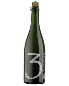 Bière Oude Gueuze 3 Fonteinen - 75 cl