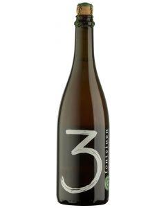 Bière Oude Gueuze 3 Fonteinen Cuvée Armand et Gaston - 75 cl