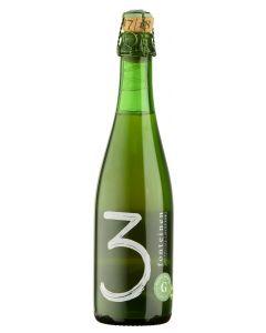 Bière Oude Gueuze 3 Fonteinen - 37,5 cl