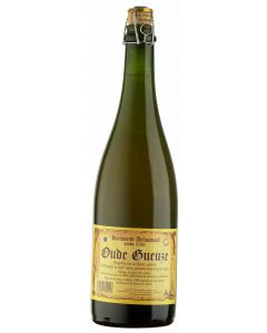 Oude Gueuze - 75 cl