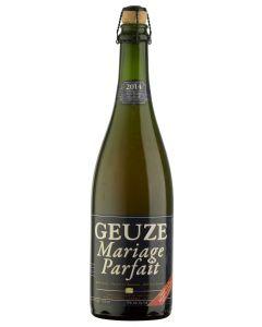 Gueuze Mariage Parfait - 75 cl