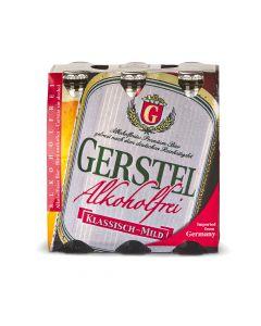 Bière Sans Alcool - 6 x 33 cl